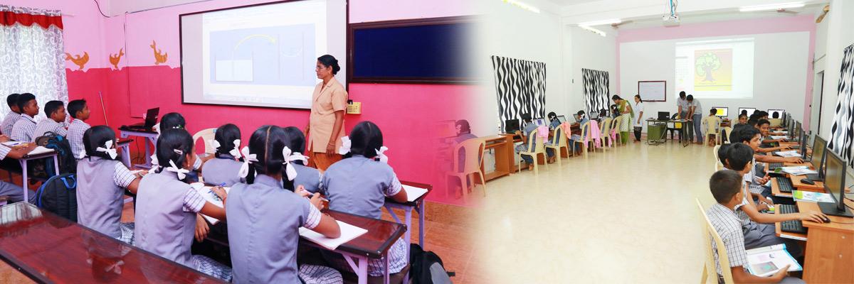 General Education Department – General Education Department